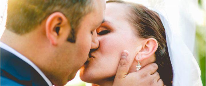Katy & James Wedding
