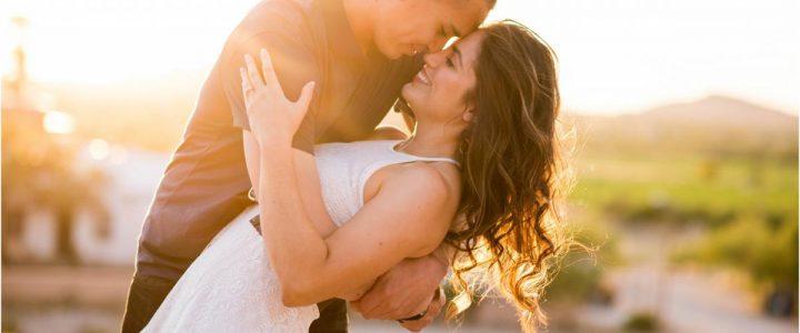 Karina & Adam Engagement