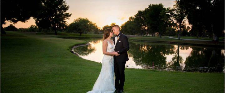 Karina & Adam Wedding